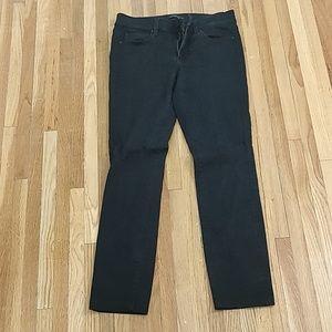 Ann Taylor the skinny modern fit jeans sz 6